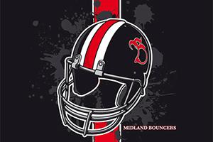 Fahrschule XXL Midland Bouncers